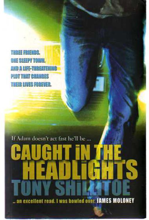 Image for Caught in the Headlights