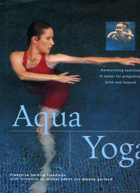 Image for Aqua Yoga