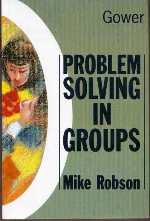 Image for Problem Solving in Groups