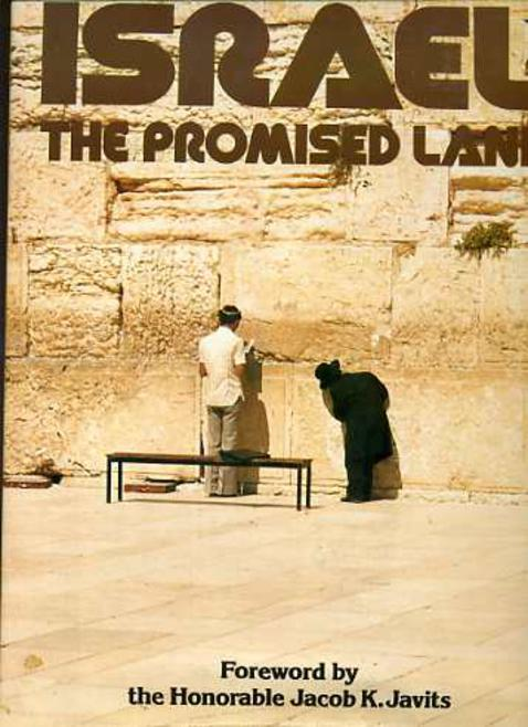 Image for Israel: The Promised Land