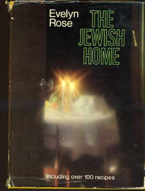 Image for The Jewish Home