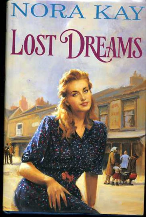 Image for Lost Dreams