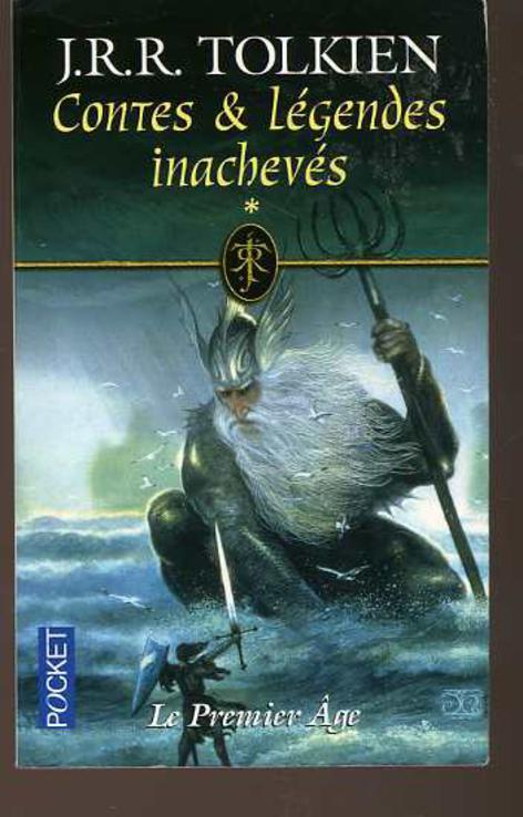 Image for Contes & Legendes Inacheves - La Premier Age