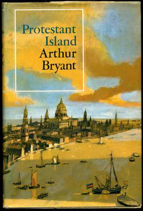 Image for Protestant Island