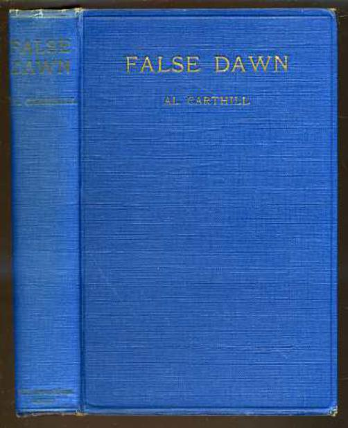Image for False Dawn