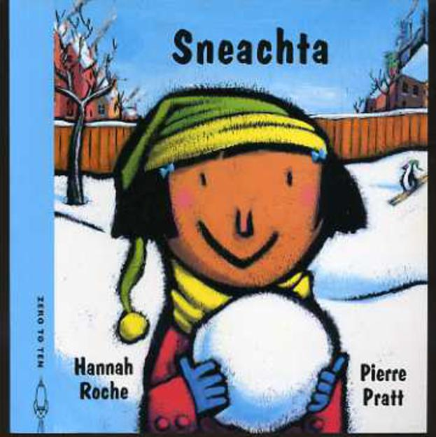 Image for Sneachta