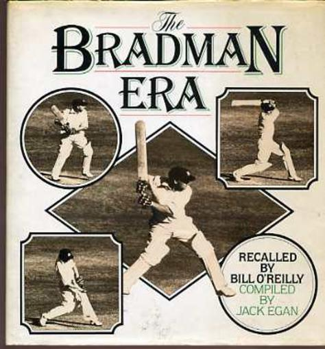 Image for The Bradman Era