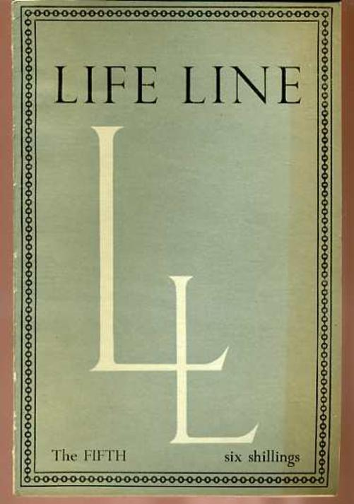 Image for Life Line - The Fifth Autumn 1948