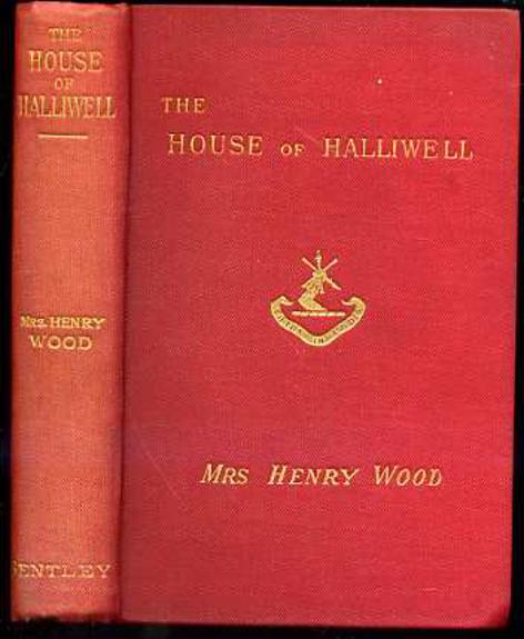 Image for The House of Halliwell
