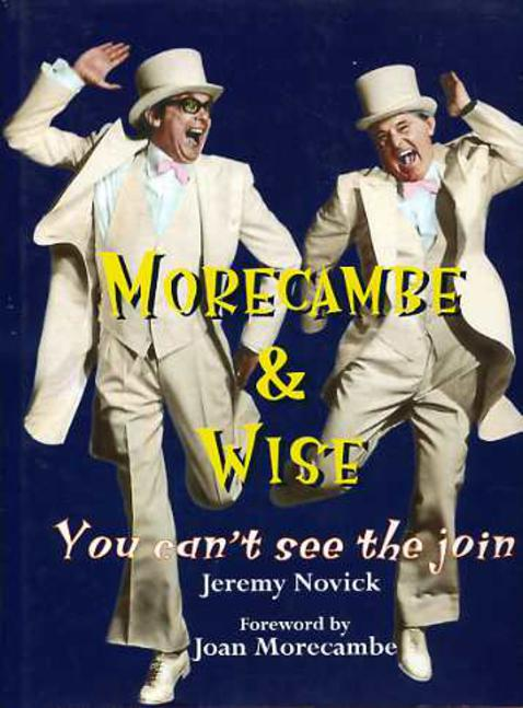 Image for Morecambe and Wise : You Can't See the Join