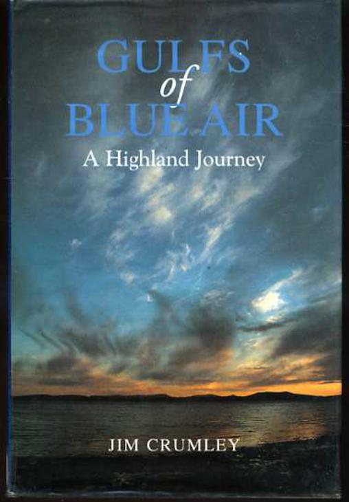 Image for Gulfs of Blue Air : A Highland Journey