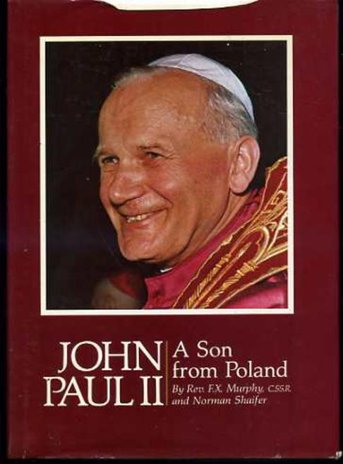 Image for John Paul II - A Son from Poland