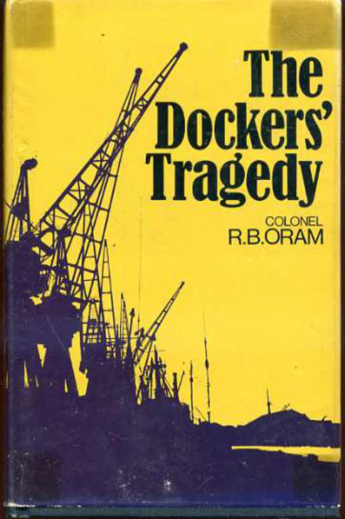 Image for The Dockers' Tragedy
