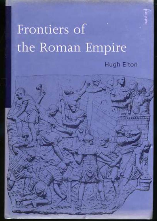 Image for Frontiers of the Roman Empire