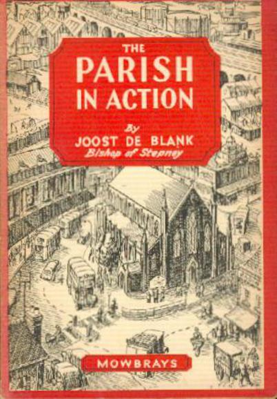Image for The Parish in Action