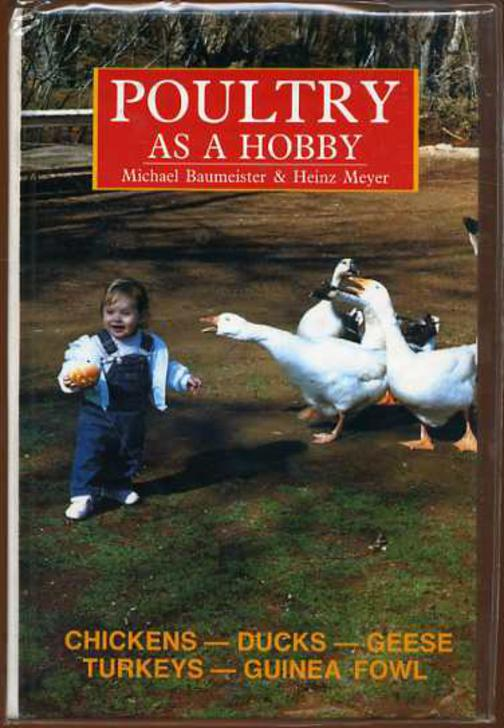 Image for Poultry As a Hobby