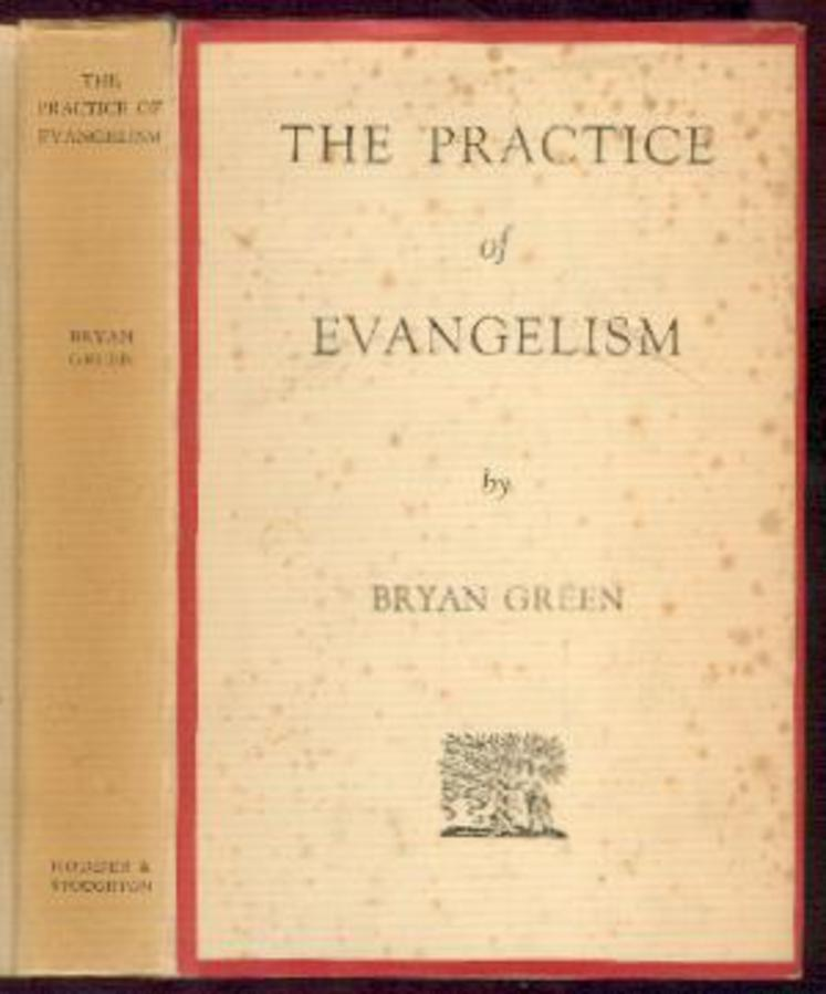 Image for The Practice of Evangelism
