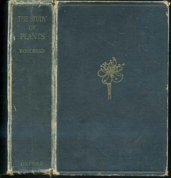 Image for The Study of Plants. An Introduction to Botany and Plant Ecology