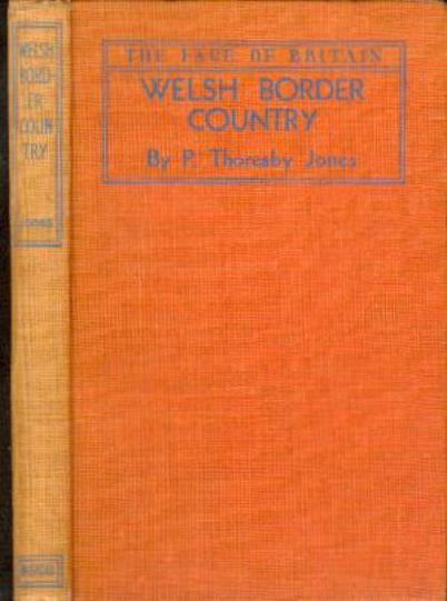 Image for Welsh Border Country