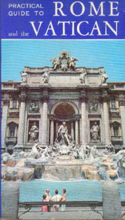 Image for Practical Guide to Rome and the Vatican