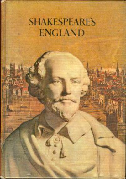 Image for Shakespeare's England