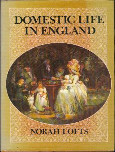 Image for Domestic Life in England