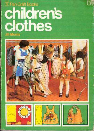 Image for Children's Clothes