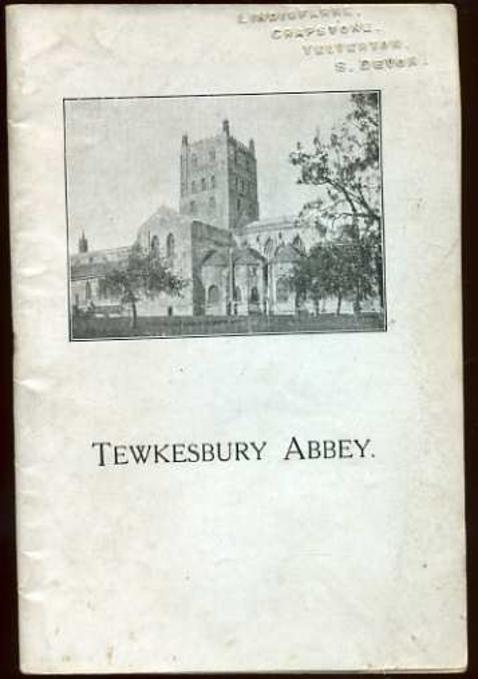 Image for Tewkesbury Abbey