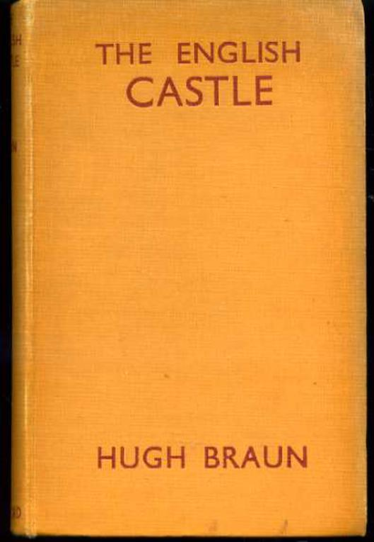 Image for The English Castle