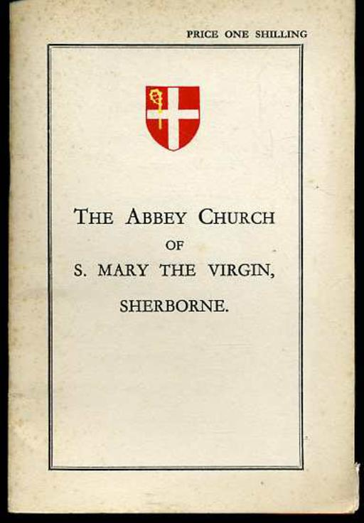 Image for The Abbey Church of S. Mary the Virgin, Sherborne