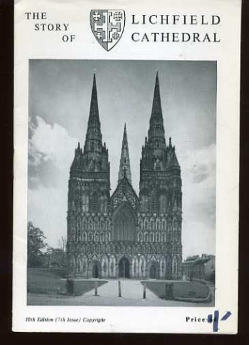 Image for The Story of Lichfield Cathedral