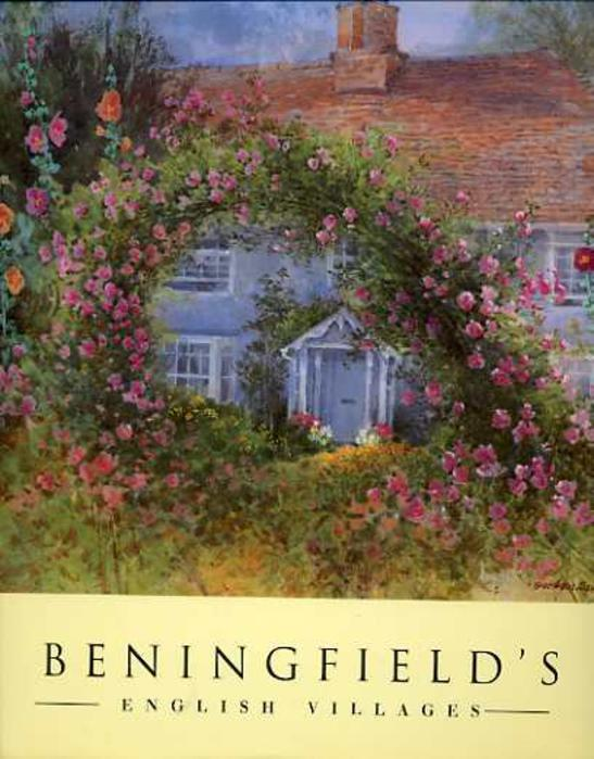 Image for Beningfield's English Villages (SIGNED COPY)