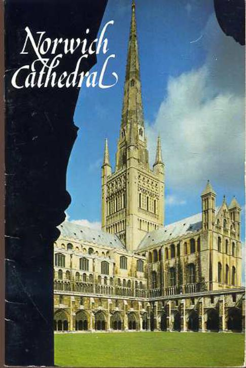 Image for Norwich Cathedral