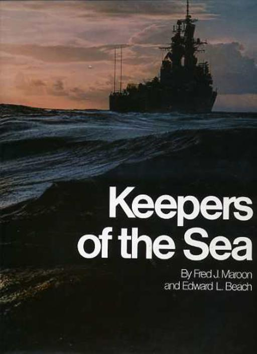 Image for Keepers of the Sea