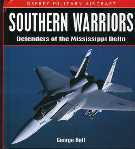 Image for Southern Warriors - Defenders of the Mississippi Delta
