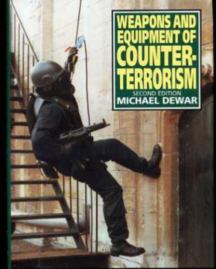 Image for Weapons and Equipment of Counter-Terrorism
