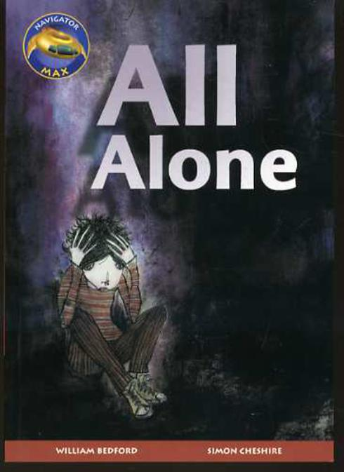 Image for All Alone