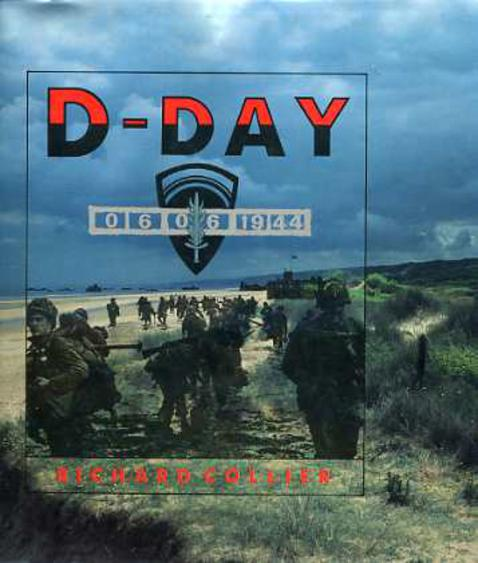 Image for D-Day : June 6, 1944: The Normandy Landings