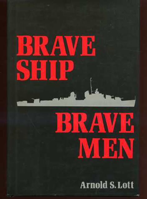 Image for Brave Ship, Brave Men