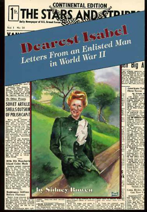 Image for Dearest Isabel Letters from an Enlisted Man in World War II