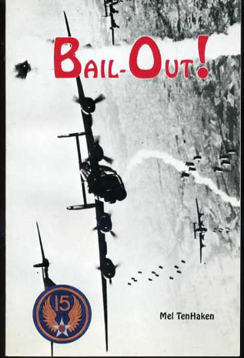 Image for Bail Out ! : Pow 1944-1945