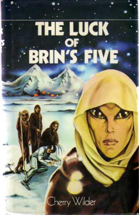 Image for The Luck of Brin's Five