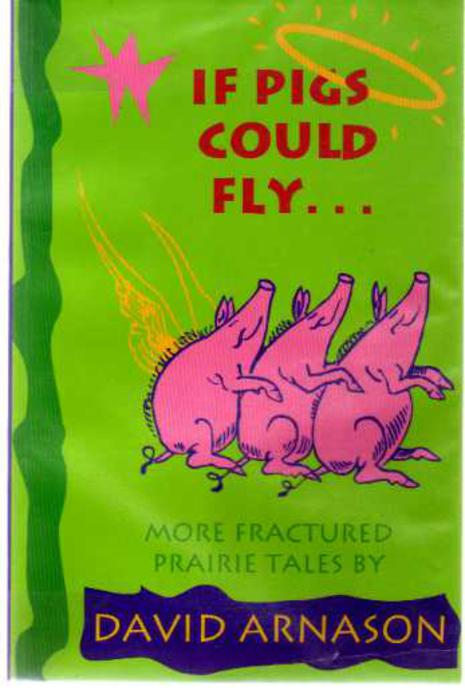 Image for If Pigs Could Fly