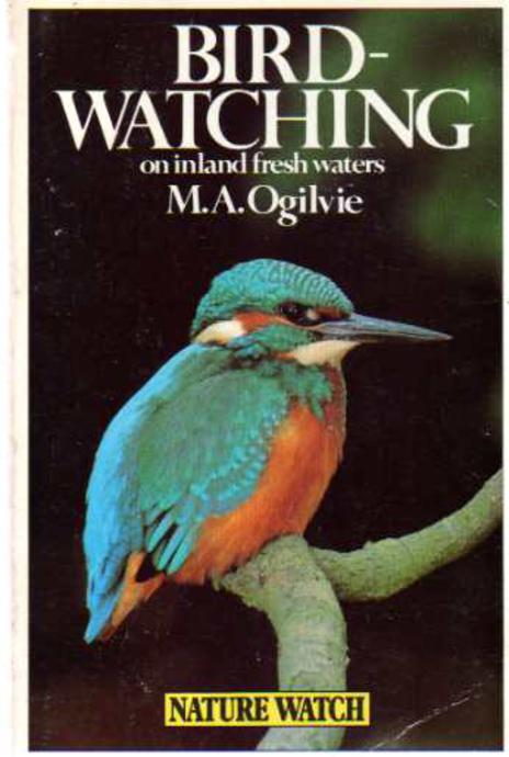 Image for Bird-Watching : On Inland Fresh Waters