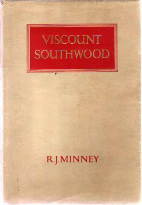 Image for Viscount Southwood