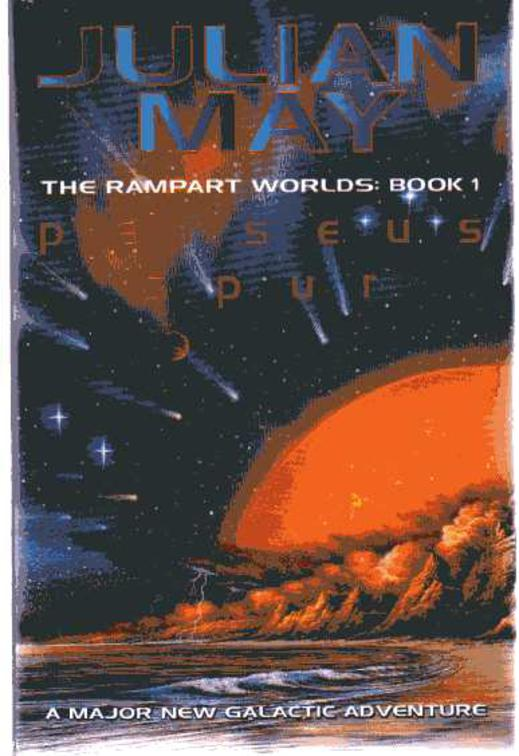 Image for Perseus Spur : An Adventure of the Rampart Worlds
