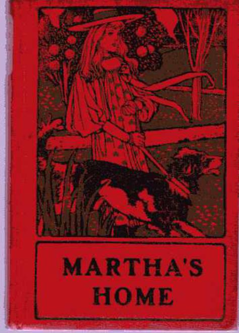 Image for Martha's Home and how the Sunshine Came Into it