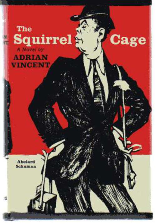 Image for The Squirrel Cage