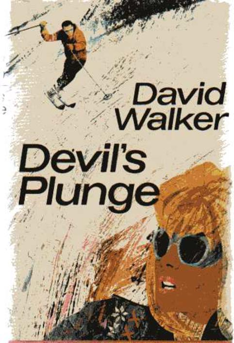 Image for Devil's Plunge