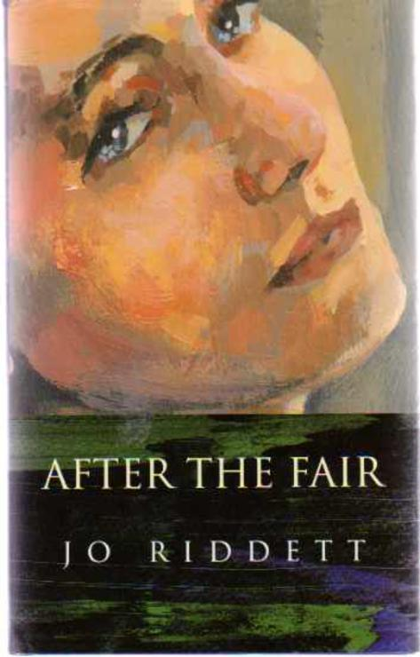 Image for After the Fair (SIGNED COPY)